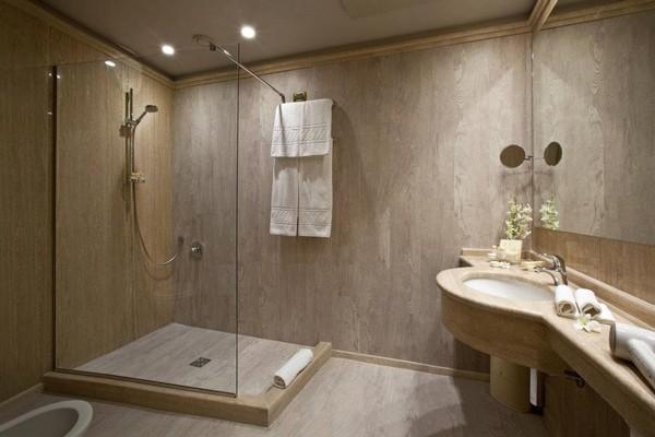 arredo bagno in marmo e pietre naturali - Catania - Acireale - Pietra ...