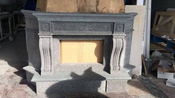 Rivestimento In Pietra Camino : Camini pietra lavica lavorazione marmi sergio grasso srl