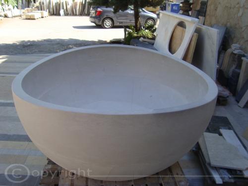 Vasca Da Bagno Pietra : Vasche da bagno pietra lavica lavorazione marmi sergio grasso