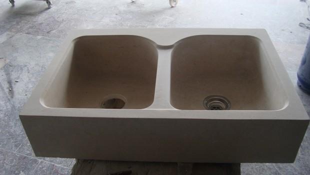 Vasca Da Cucina : Bello lavello cucina vasche foto idee di interior design