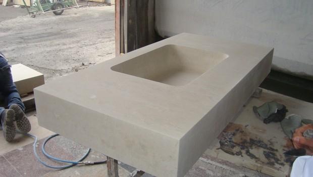 lavelli da cucina in pietra e in marmo - Catania - Pietra lavica ...
