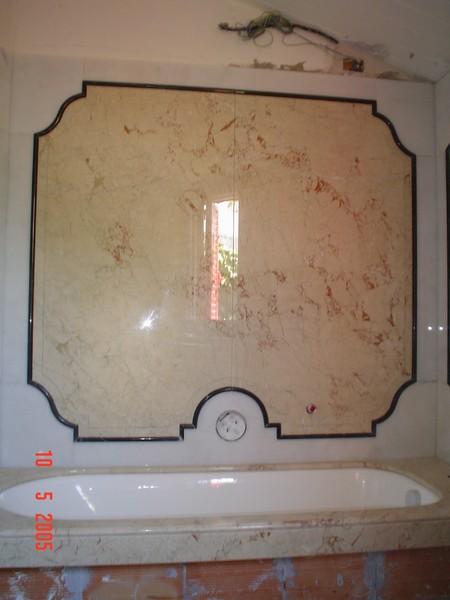 Arredo bagni in marmo e pietre   pietra lavica  lavorazione marmi ...