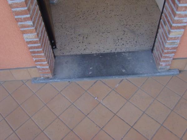 Soglia pietra pannelli termoisolanti - Soglie in marmo per finestre ...